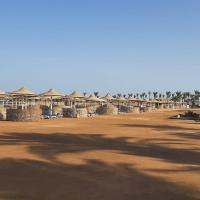 CHALLET STELLA DI MARI MAKADI BAY HURGHADA, hotel in Hurghada