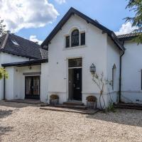 Beautiful villa in Baarn with terrace and bbq