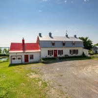 La maison ancestrale, hotel em Cidade de Quebec