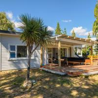 Central on Frye - Albert Town Holiday Home