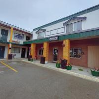 Kootenay Country Inn, hotel in Cranbrook