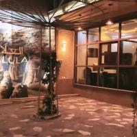 Mabiti Alula فندق مبيتي العلا, hotel em Al-ʿUla