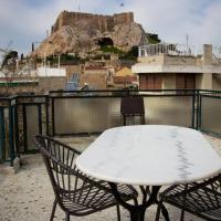 Adam's Hotel, hotel in Plaka, Athens