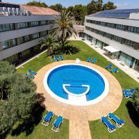 Daniya Alicante, hotel en Alicante