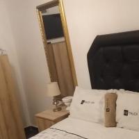 VM Truck Inn, hotel in Estcourt