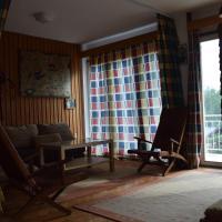 Villa Hope, hotel em Ohrid