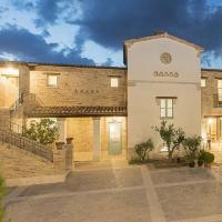 Villa Sant'Angelo, hotel ad Alba Adriatica
