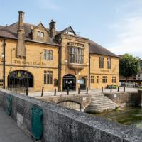 The Kings Head Inn Wetherspoon, hotel in Salisbury