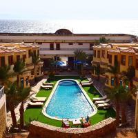 Neptune Residence, готель у Даxабі