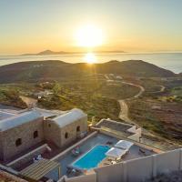 Casa Di Namphio Villa & Suites Anafi