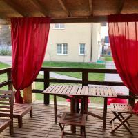 Дом для отдыха Sandlaucken, hotel v mestu Kaliningrad