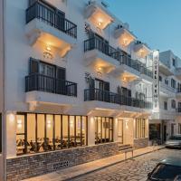 Venus Minimal Hotel, отель в Тиносе