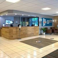 Quality Inn & Suites Rehoboth Beach – Dewey, hotel in Rehoboth Beach