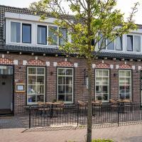 Hotel het Anker van Texel, hotel in De Cocksdorp