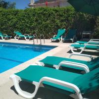 Residencial Playa Lisa, hotel en Boadilla del Monte