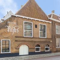 Boutique Hotel Rijks I Kloeg Collection
