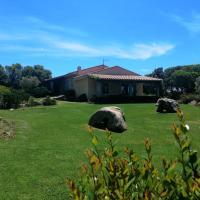 Agriturismo Fioredda, hotell i Aglientu