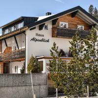 Haus Alpenblick, hotel in Schröcken