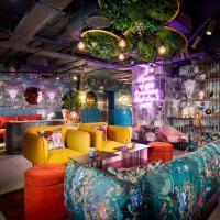 Qbic Hotel Manchester