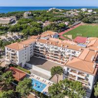 AP Victoria Sports & Beach, hotel in Olhos de Água, Albufeira