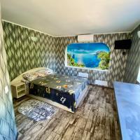 Мотель Аркада, отель в Приморске