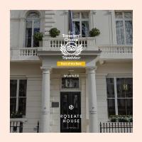 Roseate House London, hotel in Paddington, London
