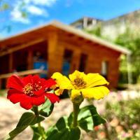 Hoja Azul, hôtel à Hojancha