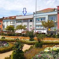 Sasimi Nice Hostel