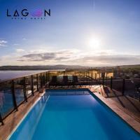 Lagoon Prime Hotel, hotel near Tancredo Neves International Airport - CNF, Lagoa Santa