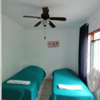 Comoda habitacion individual en casa