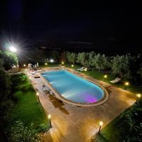 Tourjimt, Hotel in Ourika
