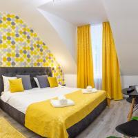 Amel Rooms