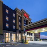 Hampton Inn & Suites Edmonton St. Albert, Ab, hotel em Edmonton