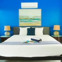 Villa Solis, hotel in Turtle Cove