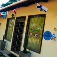 Hostel Vivacre