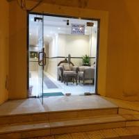 ليالي الباسل للشقق السكنية بتنومة, hotel em Tanomah