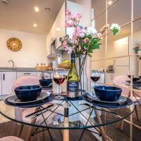 Sapphire Apartment - in the heart of Southampton
