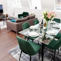 High Life Serviced Apartments - Old Town