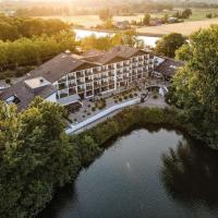 Best Western Premier Seehotel Krautkrämer, Hotel in Münster
