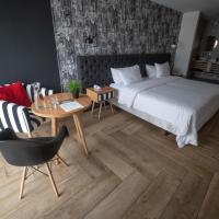 Luxury Room - Best Place in Quito, hotel em Quito