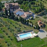 Agriturismo Il Belvedere Country Houses