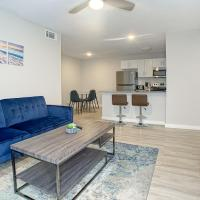 Evonify Stays - Brentwood - Fully Furnished Apartments, hotel in Austin