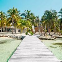 Nomads Hotel & Beachclub, hotel in Isla Mujeres