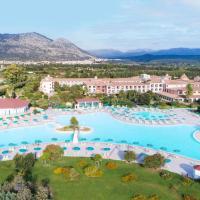 Club Hotel Marina Beach, hotell i Orosei