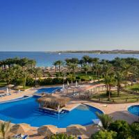 Fort Arabesque Resort, Spa & Villas, hotel in Hurghada