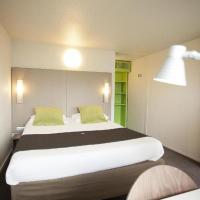 Campanile Mulhouse - Morschwiller, hotel in Morschwiller-le-Bas
