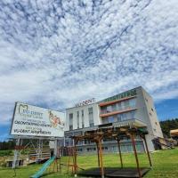 Vu-Dent Apartments, hotel em Gevgelija