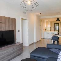 Light and Modern Sea View Apartment, hotel en Gran Alacant