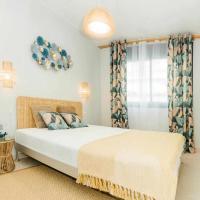 Beige and Classic Sea View Apartment, hotel en Gran Alacant