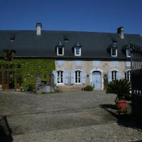 Loubatistou, hôtel à Juillan près de: Aéroport de Tarbes-Lourdes-Pyrénées - LDE